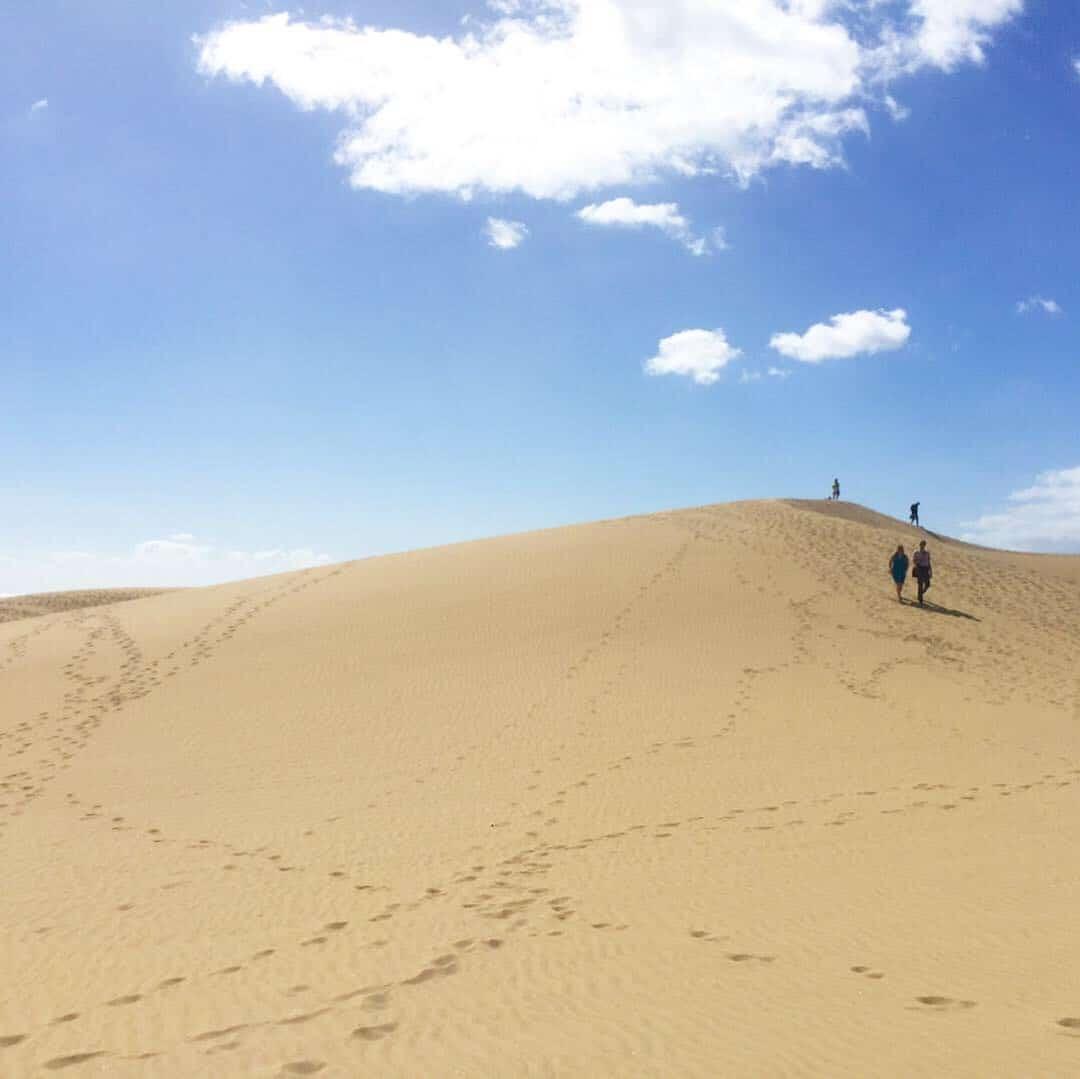 Que hacer en Gran Canaria