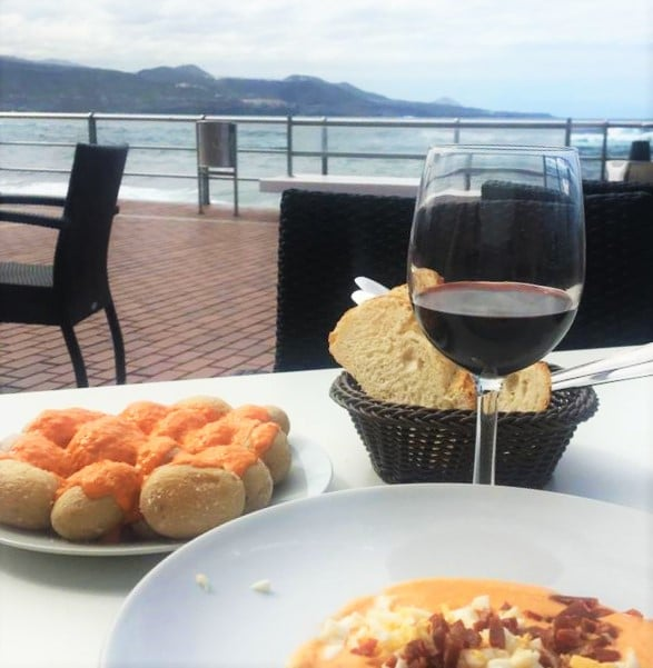 Que comer en Canarias