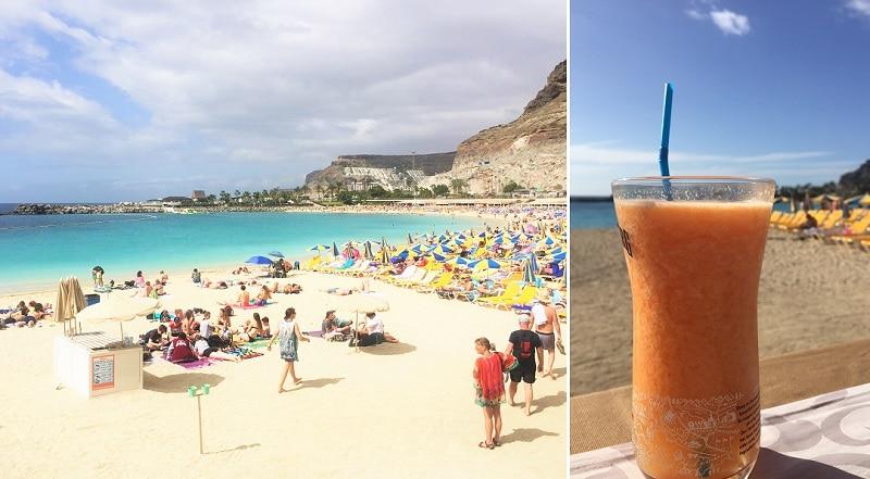 Mejores Playas de Gran Canaria