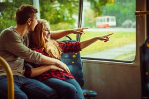 alquilar mini bus para viajar