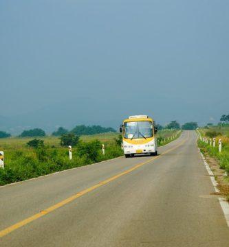 autobus alquiler