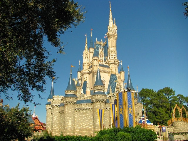 Orlando - Disney World