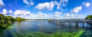Visitar el Lago Wannsee berlin