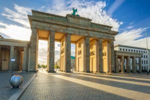 Lagos que ver en Berlin