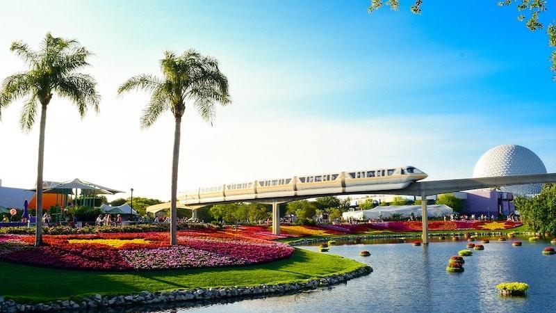 Parques de Orlando - Mickey