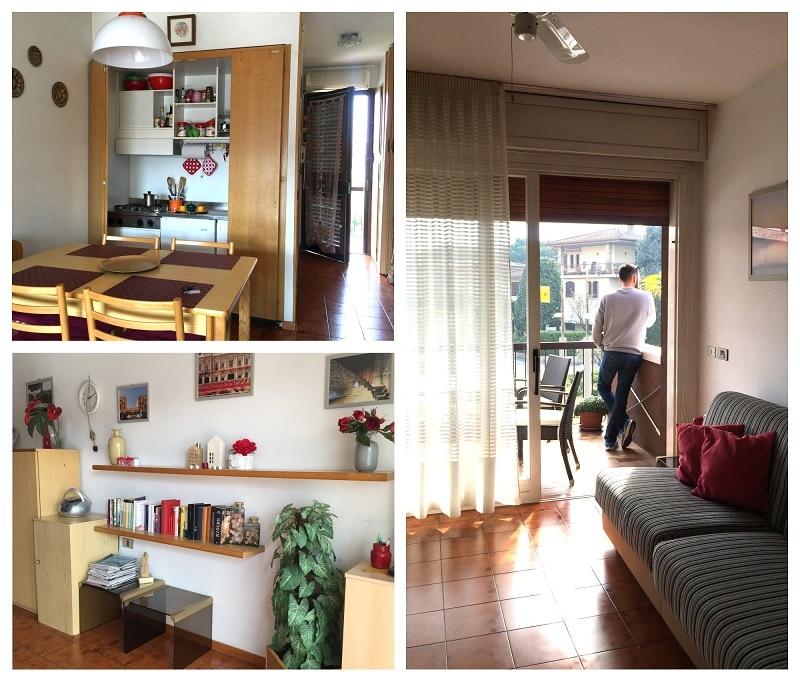 Apartamento en Sirmione