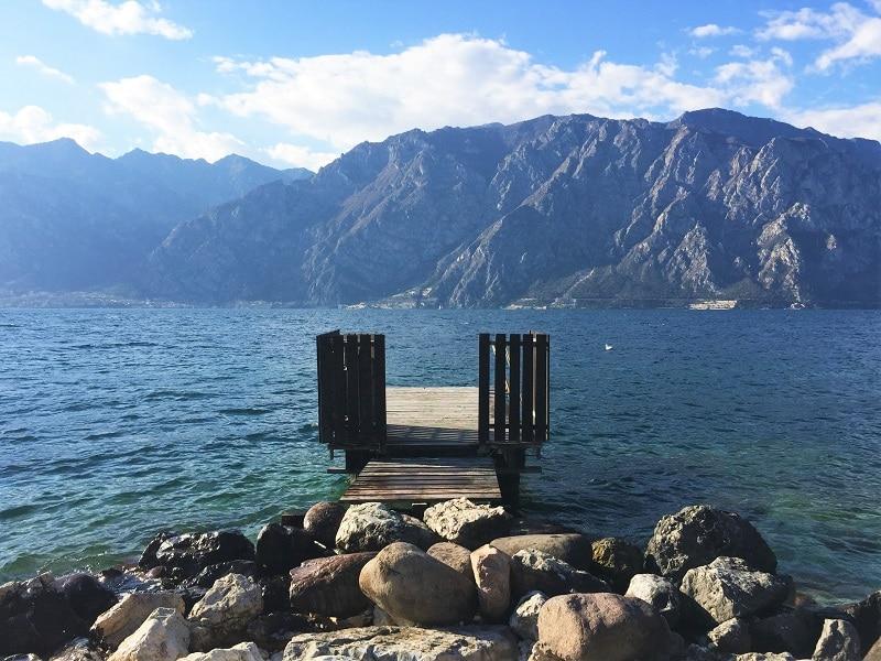 Visitar el Lago di Garda