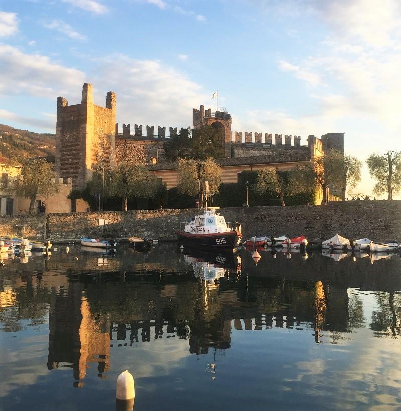 Visitar Lago de Garda