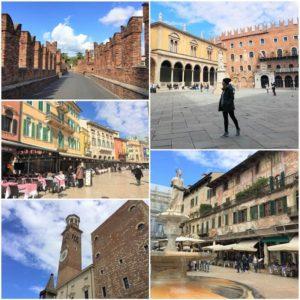 Visitar Verona en un día