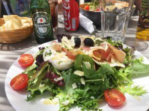 Donde Comer en Cassis