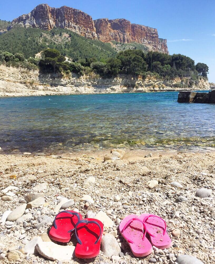 Mejores Playas Costa Azul