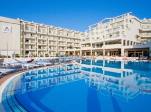 Alojamiento en Costa Maresme