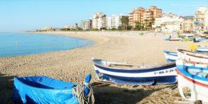 Costa Maresme