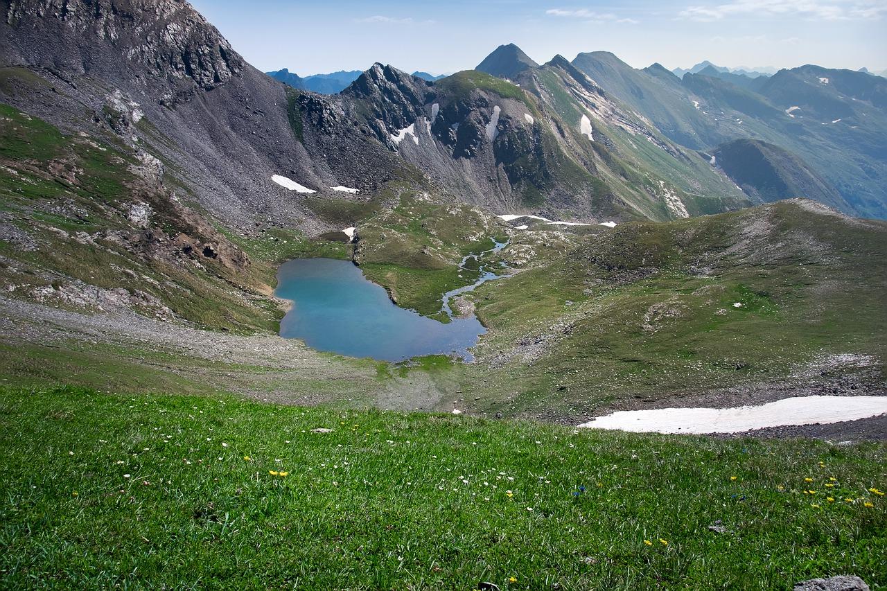 Ecoturismo en Andorra