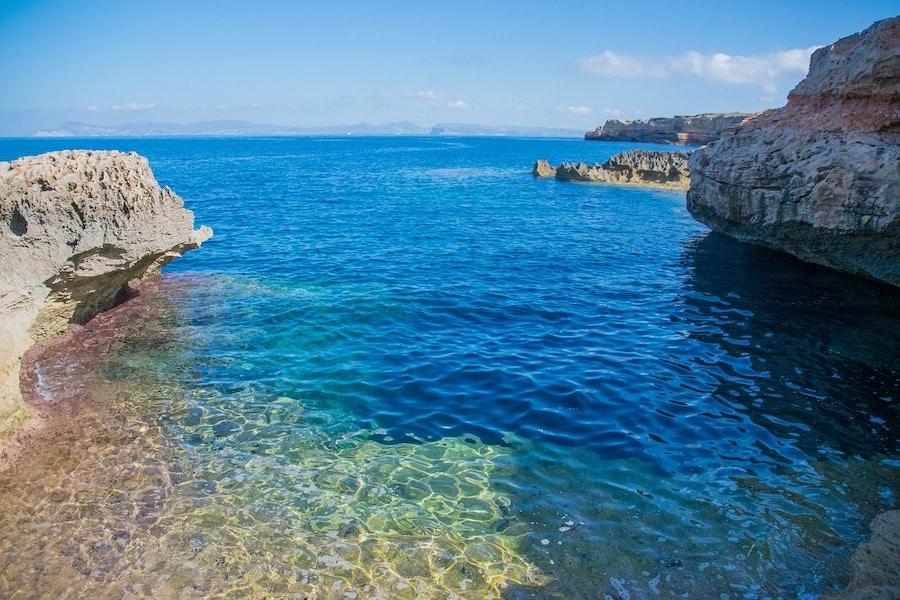 vacaciones en Formentera