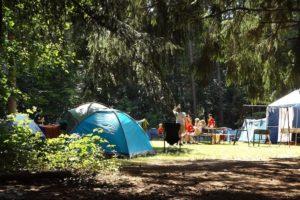 mejores campings en Tarragona
