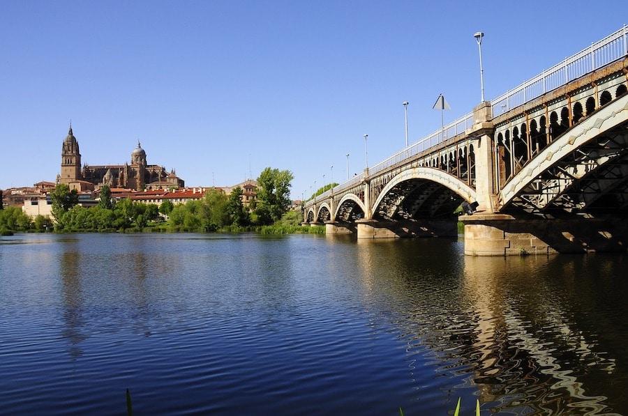 traslado Salamanca-Madrid