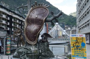 razones para viajar a Andorra