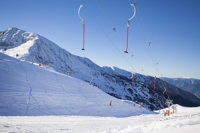 Hacer ecoturismo en Andorra