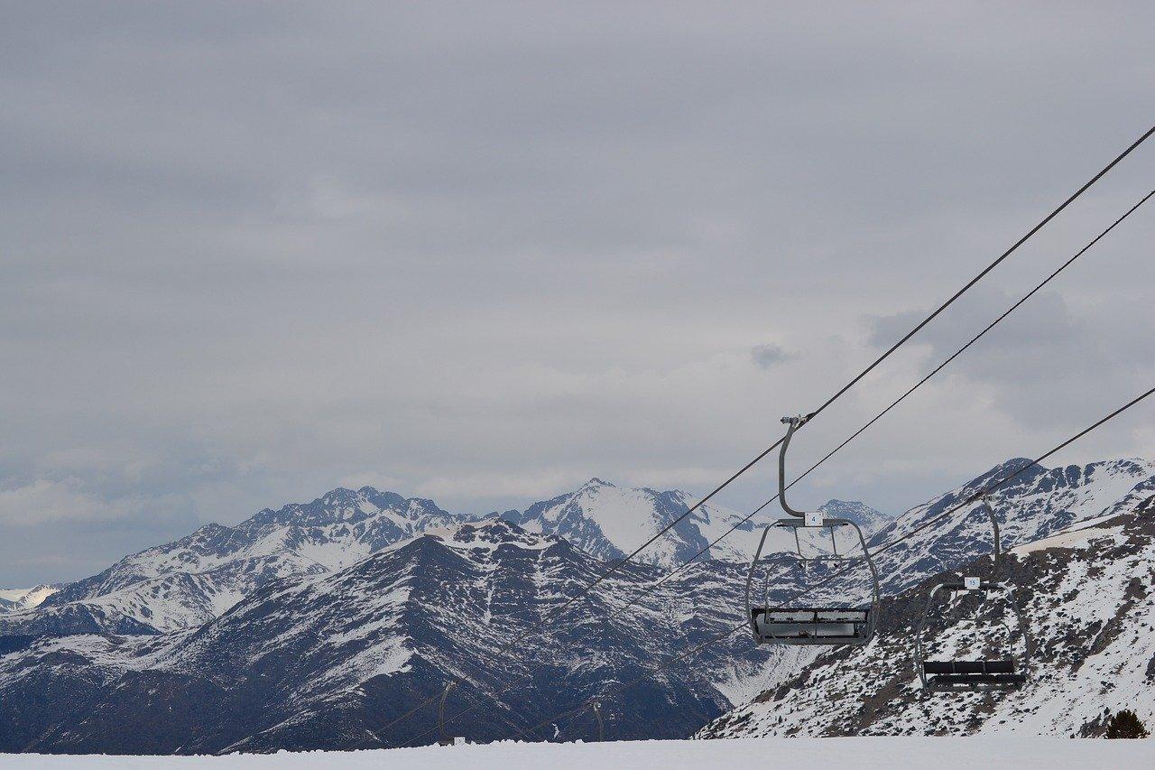 Dónde esquiar en el Pirineo Catalán
