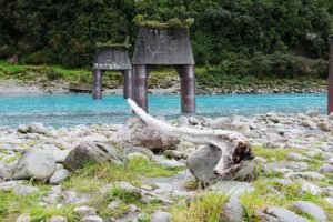 Hokitika Nueva Zelanda