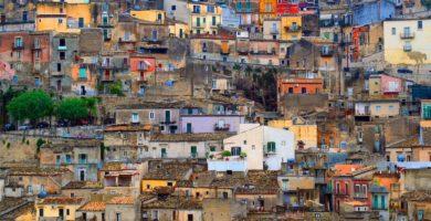 Sicilia destino de invierno