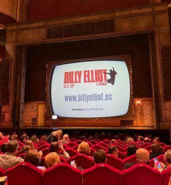 Musical Billy Elliot