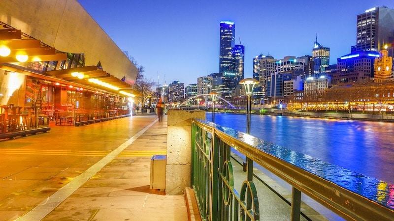 Alojarse barato en Australia
