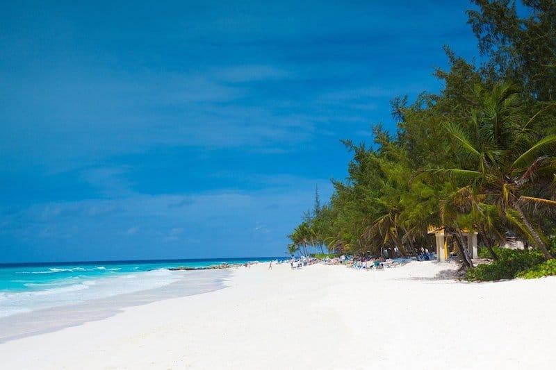 mejores destinos caribeños