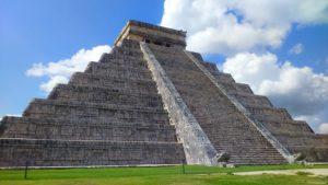 Chichen Itza que ver en Mexico