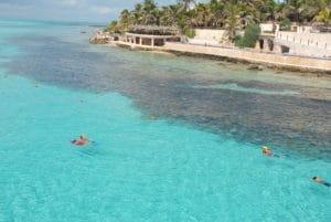 Actividades de ecoturismo en Mexico