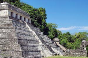 Lugares que visitar en Mexico