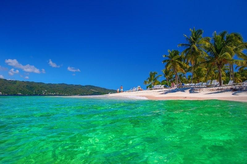 mejores destinos caribeños vacaciones - República Dominicana