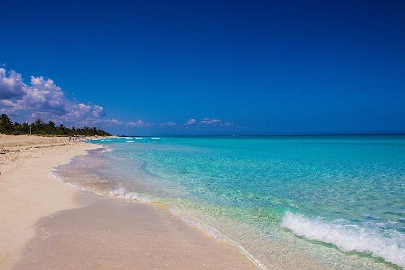 mejores destinos caribeños vacaciones