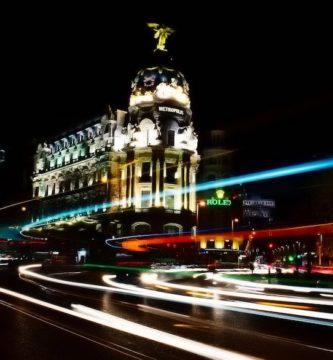 Cómo moverse por madrid - Transporte público