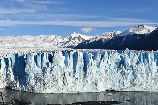 Curiosidades Perito Moreno