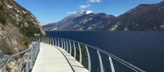 Guía completa para visitar el Lago de Garda en Italia.