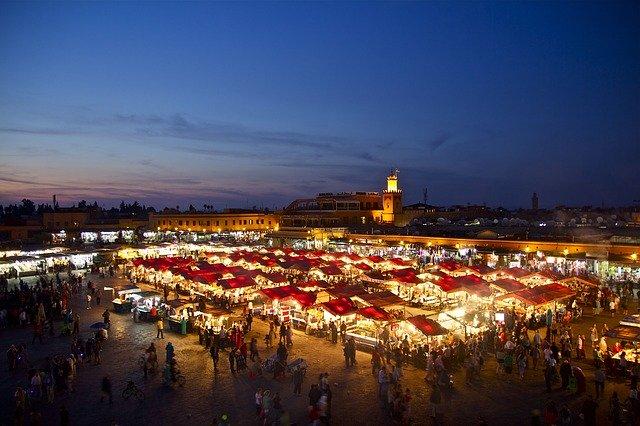 Qué ver en Marruecos