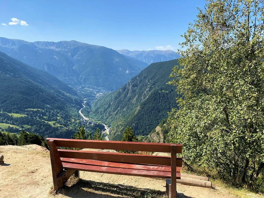 Andorra Escapada Fin de Semana Verano