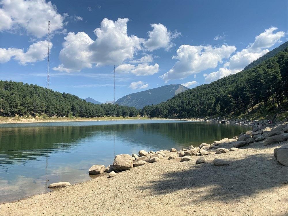 Andorra Fin de Semana - Excursión Llac d'Engolasters en Andorra