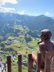 Andorra en Verano
