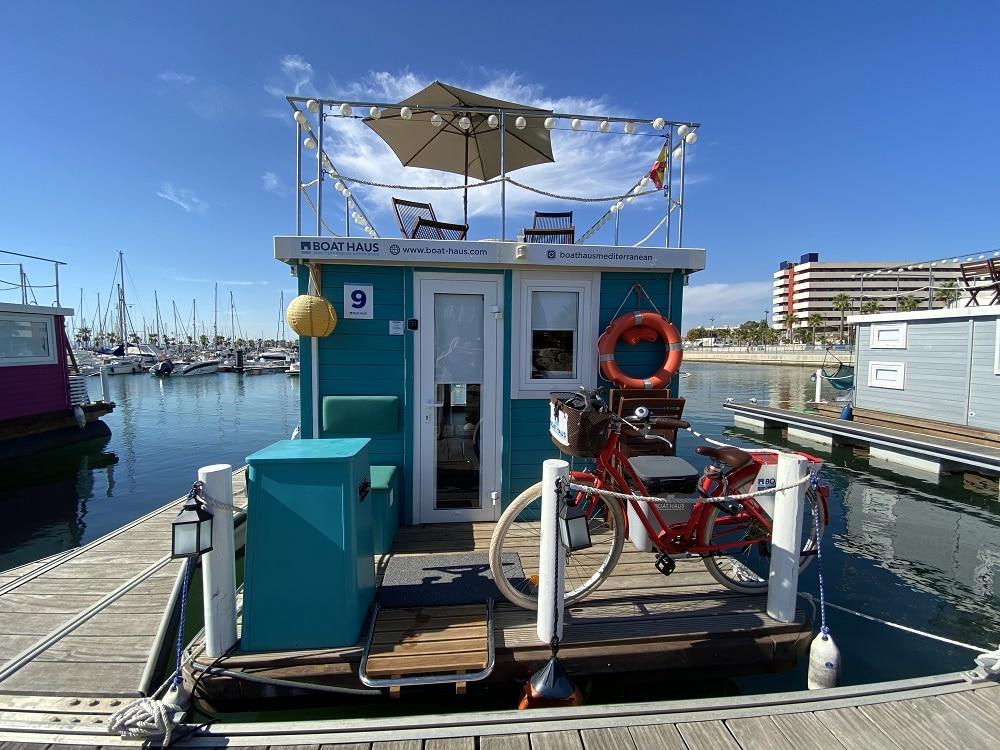 Boat Haus