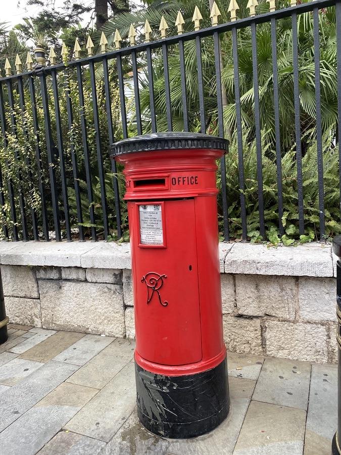 Visitar Gibraltar