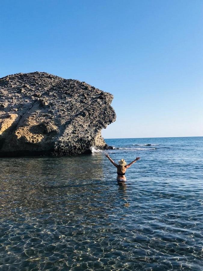 Playas del Cabo de Gata