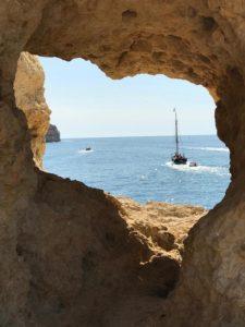 Algar Seco Algarve