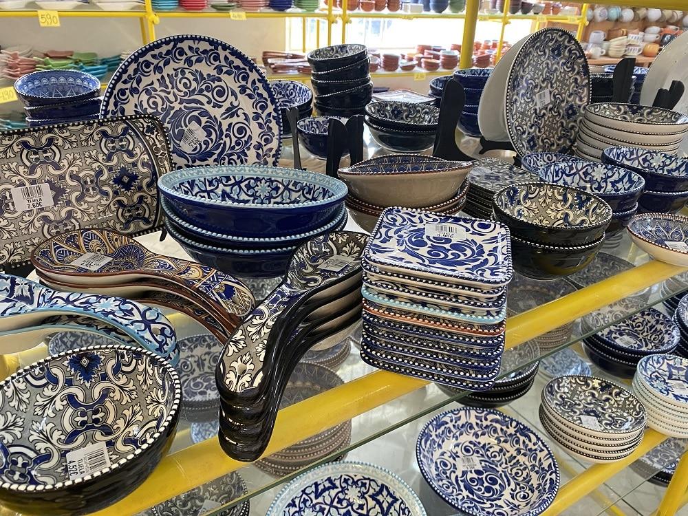 Qué comprar en el Algarve