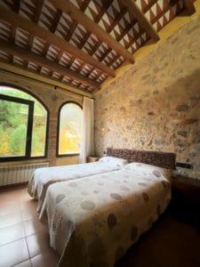 Dónde dormir en Costa Brava