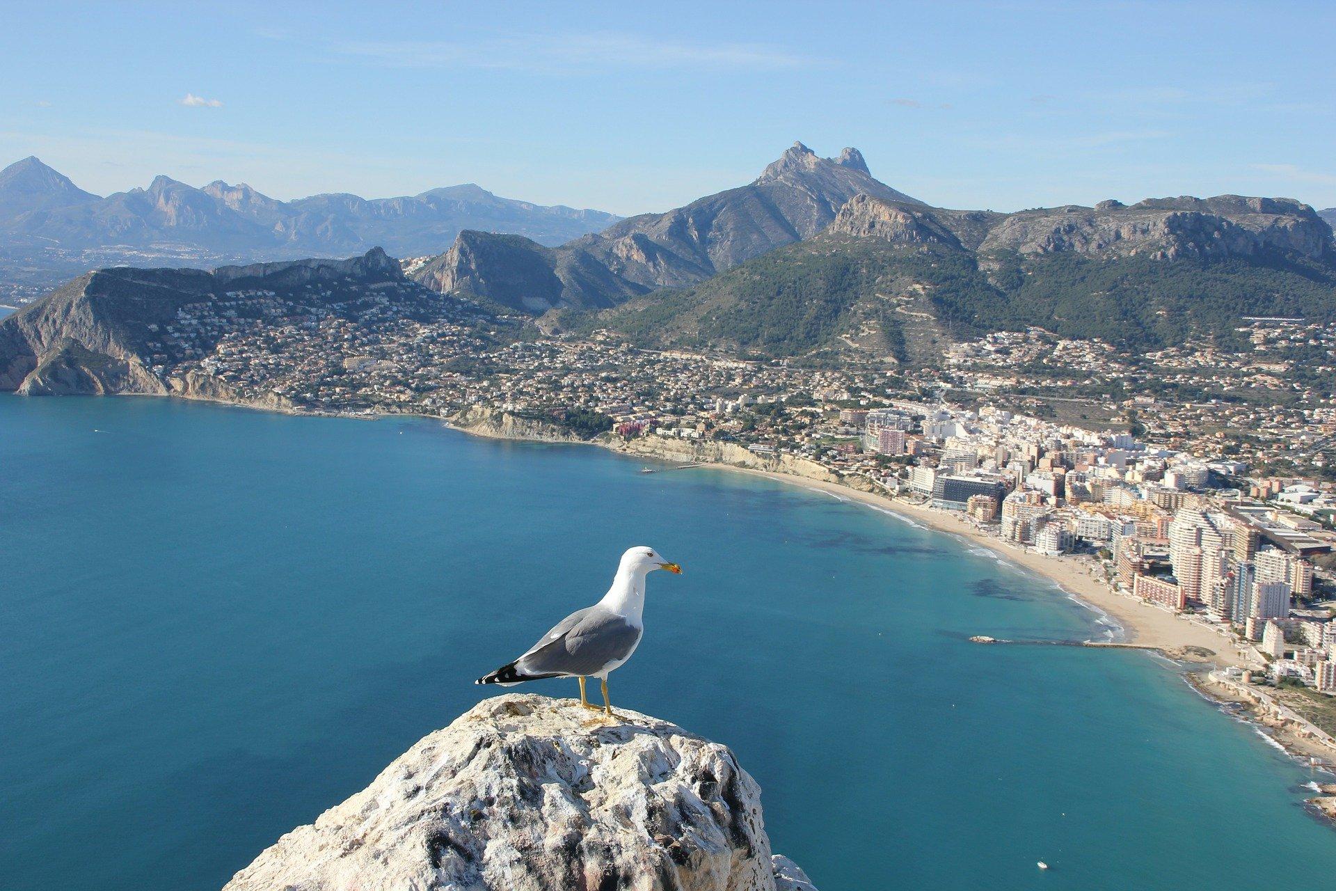 qué ver en la provincia de Alicante