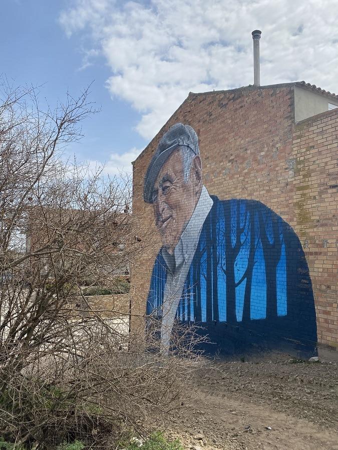 Penelles Street Art