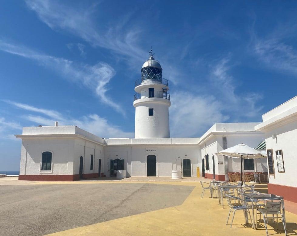 Guía de Menorca en 5 días